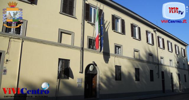 Guardia di Finanza Firenze, Comando Provinciale