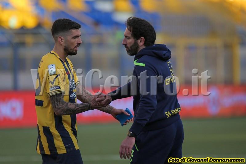 Juve Stabia Trapani Serie B