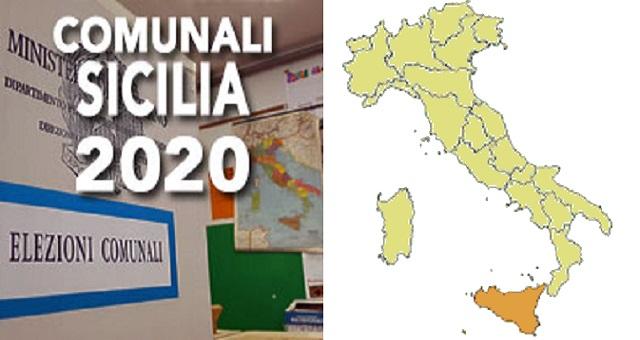 Presidente della Regione Siciliana Nello Musumeci