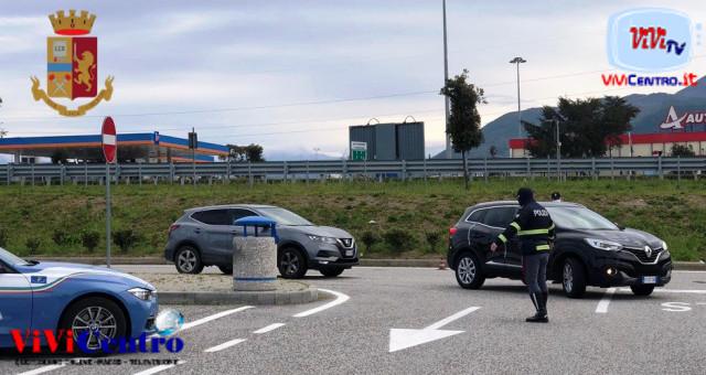 Portici: Polizia arresta due giovani