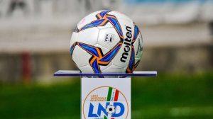 Il calcio dilettantistico vuole ripartire, ma quante incognite ci sono...