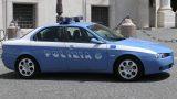 Arrestato 31enne per furto dalla Polizia