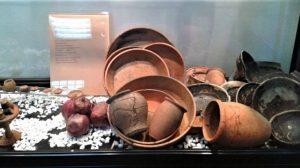 """depCultura- depositi del Museo """"Rodolfo Lanciani"""""""