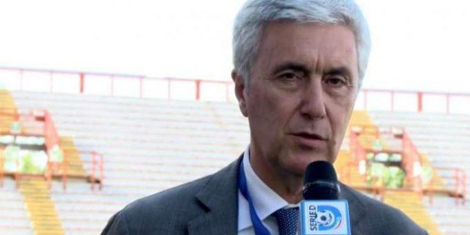 Sibilia: Candidato alla presidenza Figc? Decidono i delegati della LND
