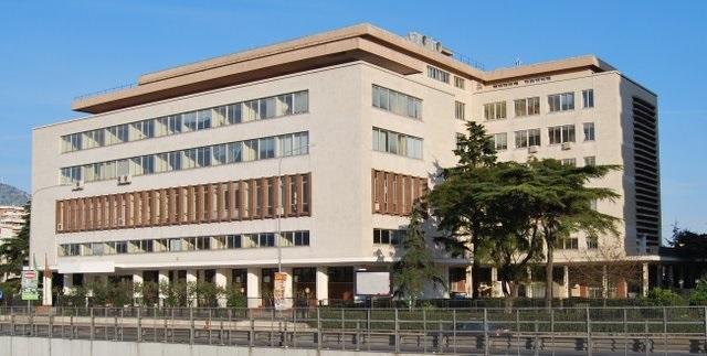 maxi inchiesta della Procura della Repubblica di Palermo
