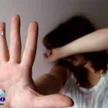 Violenza sessuale in famiglia