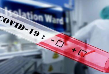 test paziente guarita coronavirus foto free test tamponi covid-19 castellammare oggi torre del greco