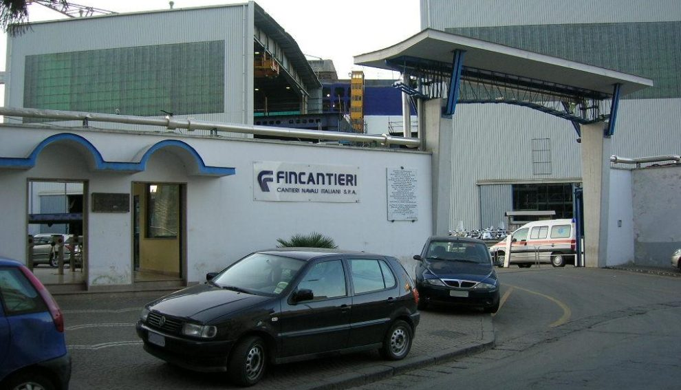 covid-19 fincantieri castellammare foto free wikipedia