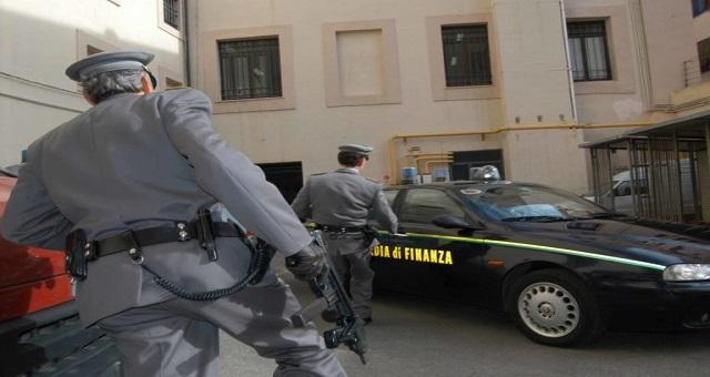 250 mila euro sequestrati per evasione fiscale