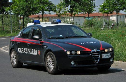 Torre del Greco: sanzionati denunciati dai Carabinieri