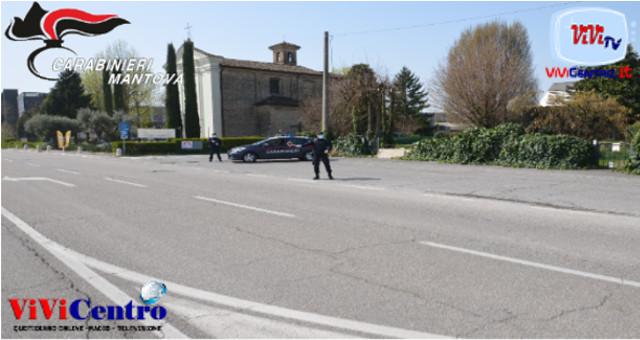 Carabinieri Comp Castiglione Stiviere, controlli straordinari