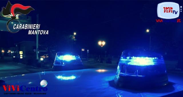Carabinieri Mantova - Cavriana