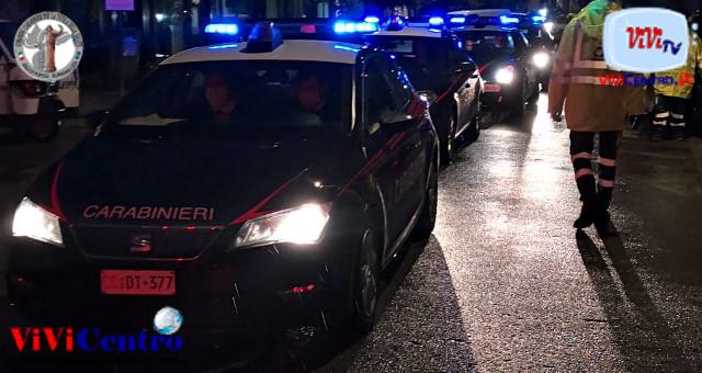 Carabinieri NAS, controllo spaccio sostanze stupefacenti