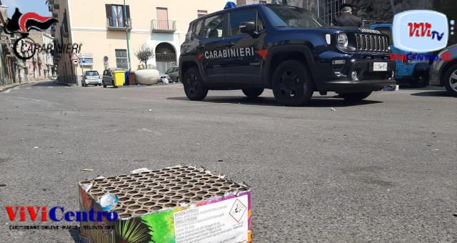 Carabinieri ercolano