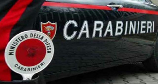 Carabinieri, Sparanise (CE), denunciato aggredito, Carabinieri di Ercolano (NA), Operazione Vello D'Oro II, ritrovata refurtiva