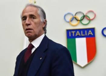 """Malagò: """"E' difficile che la Serie B e la C si adegui alla Seria A"""""""