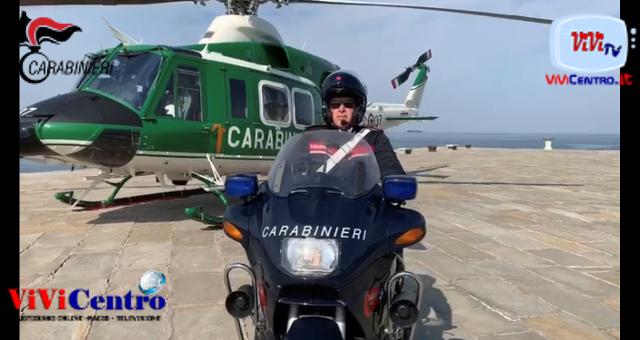 Controlli straordinari dei Carabinieri di Trieste per Pasqua e Pasquetta