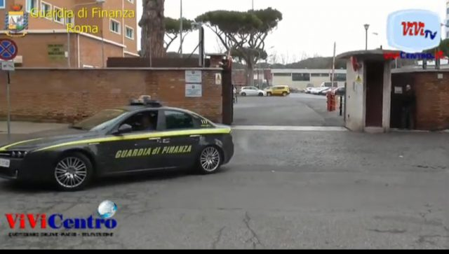Mascherine abusive sequestrate ad Ostia Lido