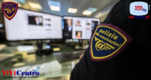La Polizia di NA e SA ha sanzionato la vendita di dolci on-line