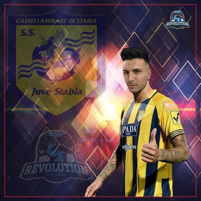 Juve Stabia Pes 2020 Besports
