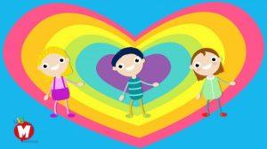 No Co Dance, la canzone per i bambini e famiglie in quarantena