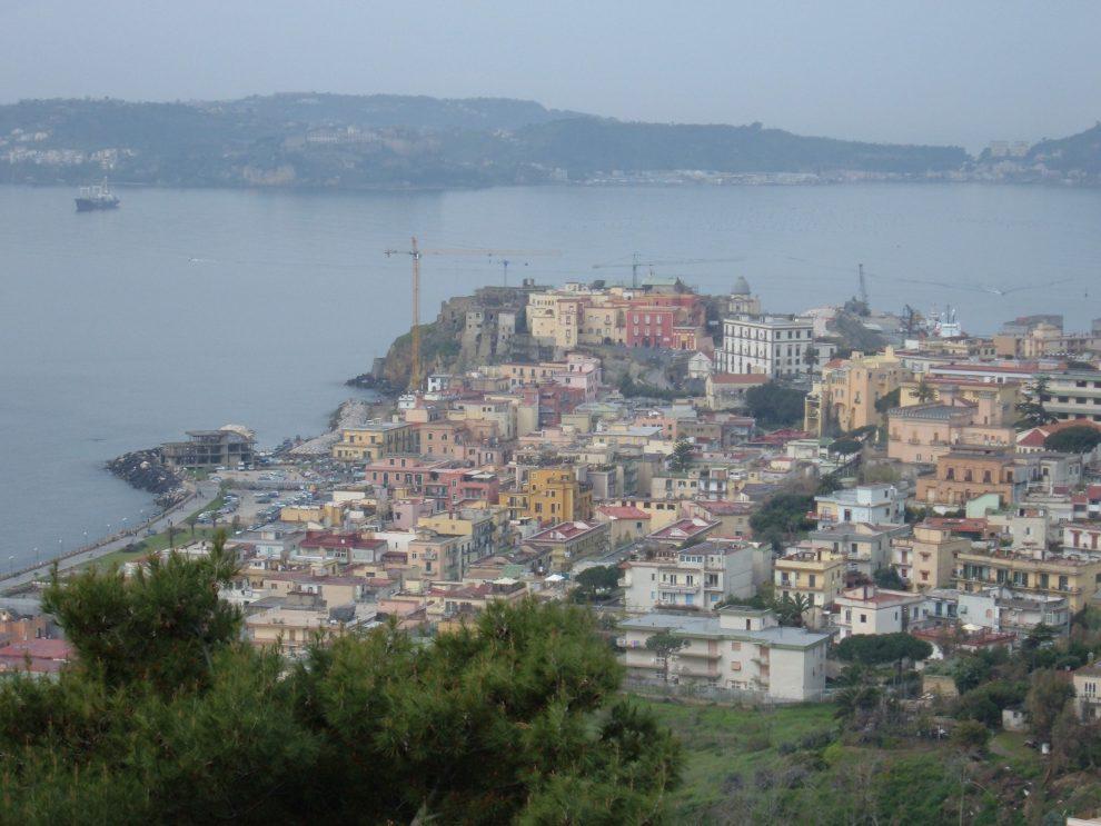 Terremoto a Pozzuoli stamattina avvertito a Napoli