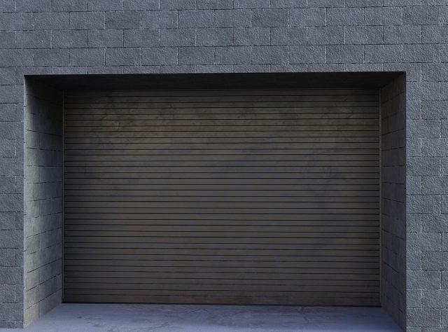 Garage abusivo Chiaiano, denunciato 59enne