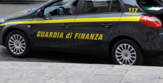 guardia di finanza foto free flikr (Guidonia), lotta all'eb
