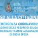 misure solidarietà covid-19 castellammare di stabia buoni spesa foto free facebook