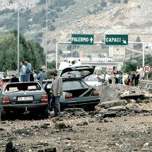 23 MAGGIO 1992 ore 17:58 il ricordo Giovanni Falcone, Giornata della legalità