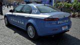 Polizia arresta un uomo per maltrattamenti in famiglia e lesioni personali