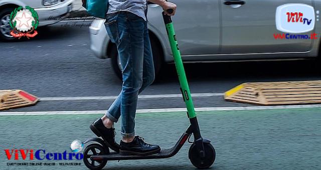Decreto rilancio, Bonus anche per biciclette e monopattini elettrici