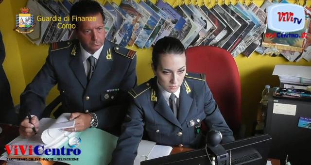 Frode a società partecipata da Regione Lombardia