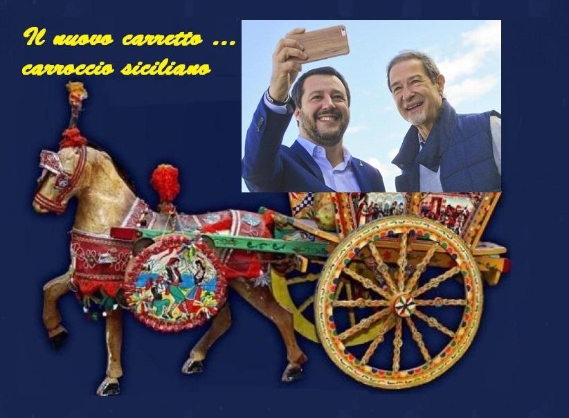 per legge In Sicilia chiunque in politica deve dichiarare se fa parte della massoneria