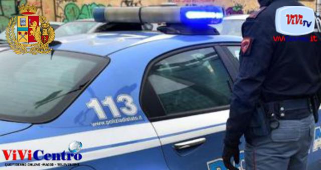 NAPOLI: agenti di Polizia eseguono fermi nelle giornate di ieri e stamattina Polizia Varese e Como, Operazione ORAZIO