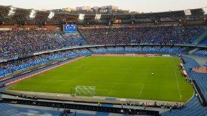 Sicurezza manifestazioni sportive: emessi 13 Daspo