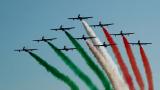 frecce tricolori foto free pixabay