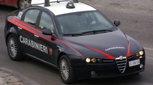 Tentata rapina : arrestato 49enne dai Carabinieri