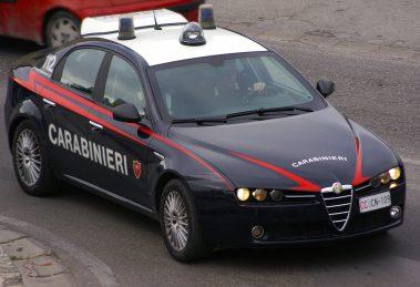 Torre del Greco: strade cittadine messe al setaccio dai Carabinieridenunciato per resistenza a Pubblico Ufficiale