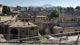 Il Parco Archeologico di Ercolano riapre dal 2 Giugno