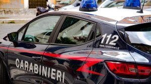 Carabinieri arrestano 34enne aggressione e violenza ai familiari