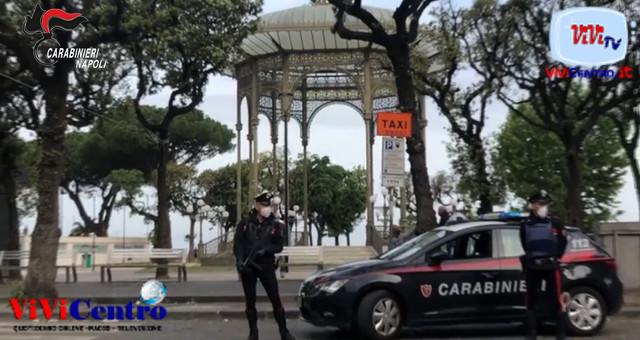 Arrestati 26 affiliati ai clan D'Alessandro e Afeltra-Di Martino
