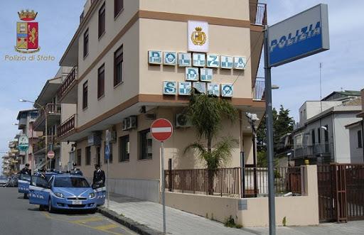 Polizia di Stato di Barcellona Pozzo di Gotto ha eseguito la misura cautelare
