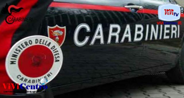Carabinieri e autorità spagnole catturano latitante dal 2015 Carabinieri, auto