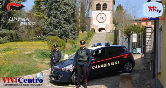 Castel Goffredo (MN), arrestato, per lesioni, l'egiziano EEAE