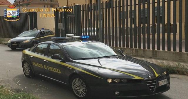 Cinque appartenenti alla criminalità organizzata, originari della provincia di Enna, seppure condannati