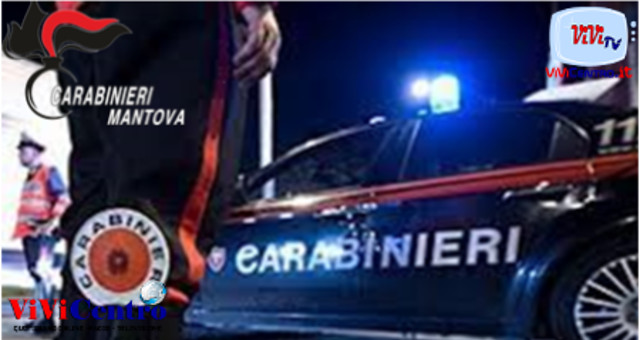 Denunciato 41enne bresciano ubriaco alla guida