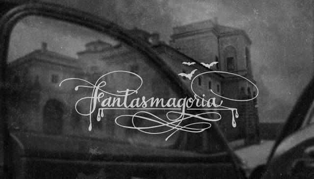 Fantasmagoria - docu fiction