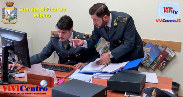 Guardia di Finanza Cinisello, Milano, Compagnia di Paderno Dugnano