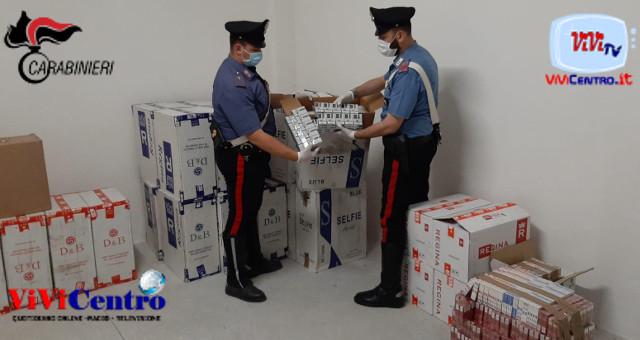 Ercolano Carabinieri arrestano 3 uomini e denunciano una donna